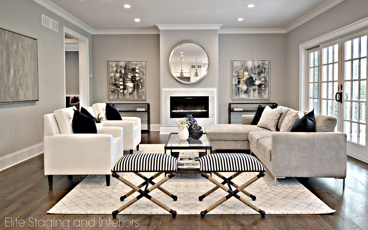 Home Staging Tips, Fall Staging Tips to Make Any Buyer Love Your Home!