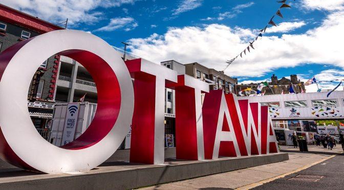 Orleans-Ottawa 150 Award, Orleans-Ottawa 150 Award Presented by MPP Marie-France Lalonde